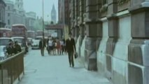 Ministry Of Silly Walks - Monty Python's Flying Circus