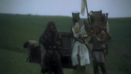 Constitutional Peasants - Monty Python and The Holy Grail