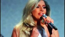 "Lady Gaga FULL Performance Oscar 2015 ""The Sound Of Music""(video) Lady Gaga's Oscar Performance 2015"