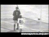 Final Taça dos Campeões Europeus 62/63