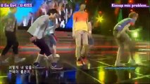 PART 70 Kpop Mistake   Accident U KISS only
