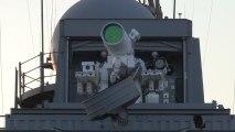 Un canon laser pour l'US Navy