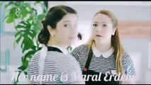 """The trailer of the first episode of """"Maral: My Best Story"""" with Hazal Kaya and Aras Bulut İynemli"""