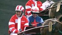 Le Racing au Trot à Vincennes !