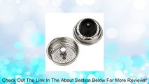 Replacement Bathroom Toilet Sink Strainers Garbage Disposal Mesh Pack of 2 Review