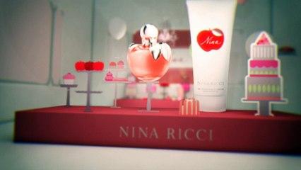 NINA RICCI - CALENDAR 2015