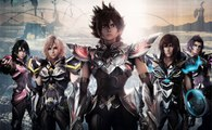 LES CHEVALIERS DU ZODIAQUE - Bande-annonce [VF|HD] [NoPopCorn] (Saint Seiya: Legend of Sanctuary)