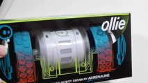 Sphero Ollie - hands on with the new high speed fun tricks robot [Review]
