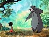 Livre de la jungle [HD] (fr) Il en faut peu pour être heureux - paroles et chanson