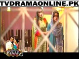 Ishq Mai Aesa Haal Bhi Hona Hai Episode 44 - 23 February 2015 - Express Entertainment