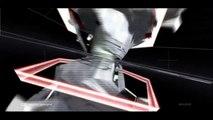 Autechre - Gantz Graf (HD)