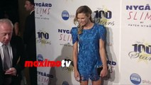 """Lauren Shaw """"Night of 100 Stars"""" Oscars 2015 Viewing Party Arrivals"""