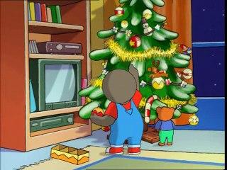 Tchoupi et Doudou - Season 1 Episode 3 - Et le père Noël