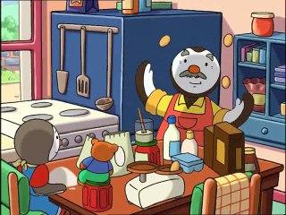 Tchoupi et Doudou - Season 1 Episode 7 - Fait de la pâtisserie