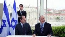 Israel: Netanyahu e Barkat juntos na luta contra o terrorismo