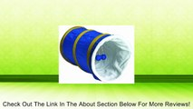 Classic Products Expandable Cat Tunnel, 2-Feet Long Review