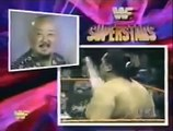 Road 2 Royal Rumble 94 Yokozuna vs The Undertaker Storyline Part 12