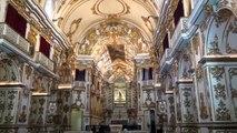 A PALAVRA DO FREI PETRÔNIO Nº 808 Igreja do Carmo da Antiga Sé