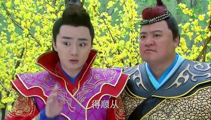 隋唐英雄5 第4集 Heros in Sui Tang Dynasties 5 Ep4