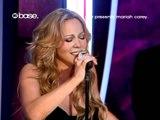 Mariah Carey - Bringin' On The Heartbreak - Live At MTV Presents Mariah Carey - 30-01-03