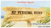 Omniforex Signals Review 2014 - THE FACTS