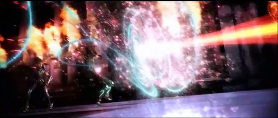 Gamer Corp - Episode Final : La Résurrection d'Eclypsia ?