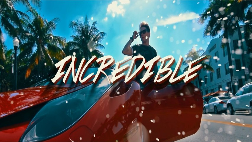 Jaden Chase Ft. Karl Wolf - Incredible (Official Music Video)