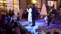 Toni Braxton + Babyface - Have Yourself a Merry Little Christmas - Live Christmas in Rockefeller Center 2013 720p
