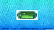 """PSP """"Playstation Portable"""" Spirited Green (Psp-3000sg) Review"""