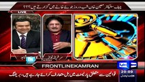Asia Cup was fixed, Najam Sethi purchased a flat worth 9 crore Rs in London after Asia cup – Sarfaraz Nawaz