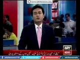 Checks bounced give by CM Qaim ALi Shah to Victims of Shikar Pur Blast