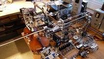 Ce robot joue du violon mieux que beaucoup de violonistes!