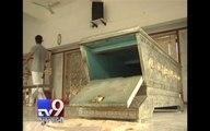 Theft in Jain temple, idols & valuables stolen in Bharuch - Tv9 Gujarati