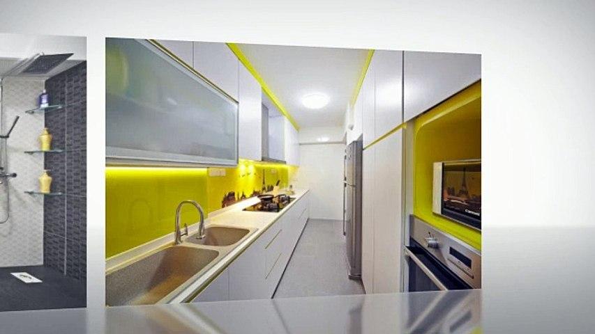 Bathroom Design Singapore HDB