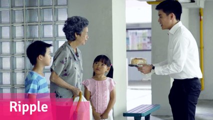 Ripple - Singapore Drama Short Film // Viddsee.com