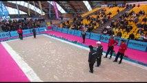 Journal du Trophée des Villes 2014 - Episode 8 : Nice vs. Saint-Etienne (deuxième 1/2 finale)