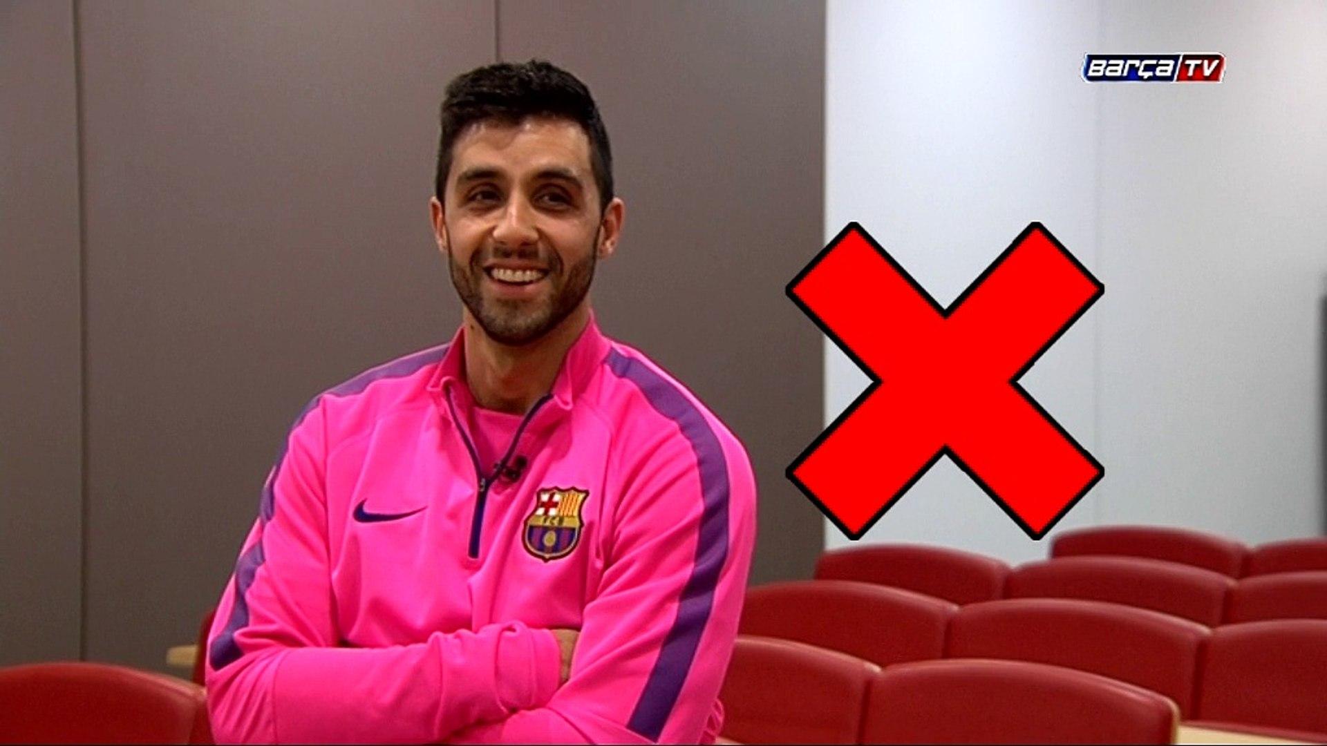 FC Barcelona Hoquei: El Test de la Copa de Reinaldo