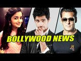Alia Bhatt To Romance Sidharth Malhotra In Karan Johar's Next? | Bollywood Gossips | 23rd Feb 2015