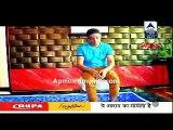 Master Chef India 4 24th February 2015 Free Time Mai Kiya Relax www.apnicommunity.com