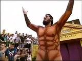 Wrestlemania 9 - The Undertaker vs Giant Gonzalez
