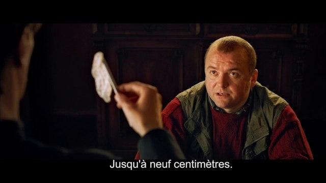 BONTÉ DIVINE - Bande Annonce officielle [VOSTF]