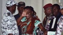 « Ivre de pouvoir, extrémiste, haineuse » : Simone Gbagbo en procès à Abidjan