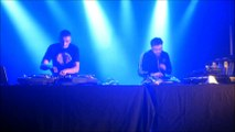 What The S***D au MAJIC - Rashaan Ahmad / Mariposita (Remix) (live)