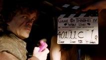 Game of Thrones Blooper - Season 4 - HBO