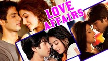 Shahid Kapoor's SHOCKING Love Affairs | Kareena Kapoor | Priyanka Chopra
