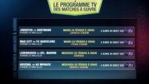 Man City-Barça, Arsenal-Monaco, Juventus-Dortmund... Le programme TV des matches de Ligue des Champions à ne pas rater !