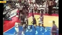 The Tallest Basketball Player in History _ Manute Bol _ South Sudan
