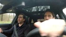 Mercedes C250 SW BlueTEC : nos impressions de conduite