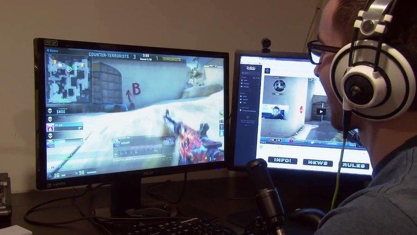 Counter-Strike : une surprise pour son anniversaire