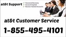 1-855-495-4101 AT&T Email Customer Support Number/AT&T Technical Helpline/AT&T Number/AT&T Contact Number